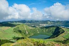 Boca do Inferno Viewpoint Στοκ φωτογραφία με δικαίωμα ελεύθερης χρήσης