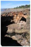 Boca font l'enfer - Cais Cais - Portugal Image stock