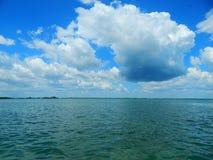 Boca Grande Florida Imagen de archivo libre de regalías