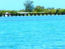Boca Grande Florida Fotografía de archivo libre de regalías