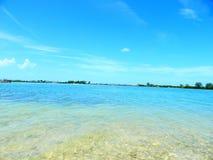 Boca Grande Florida Foto de archivo libre de regalías