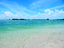 Boca Grande Florida royalty-vrije stock afbeeldingen
