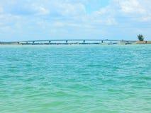 Boca Grande Florida Fotografía de archivo