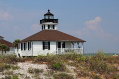 Boca Grande Lighthouse Stock Images