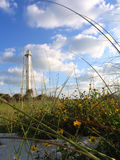 Boca Grande Range Light Royalty Free Stock Photos