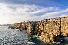 Boca hace el infierno - Cais Cais - Portugal Imagen de archivo