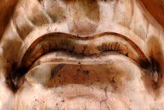 Boca humana Foto de archivo libre de regalías