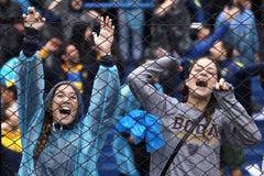 Boca Juniors - Rivier - 11-11-2018 - Libertadores-kop 2018 royalty-vrije stock fotografie