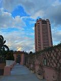 Boca kurort Zdjęcie Royalty Free