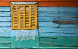 Boca la Argentina del La Fotos de archivo