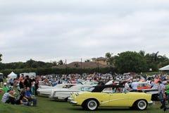 Boca Raton car event Stock Photo