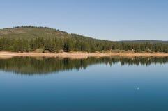Boca Reservoir. Tahoe National Forest, California Stock Photo