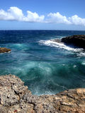 Boca Shete Nationalpark Lizenzfreie Stockfotos