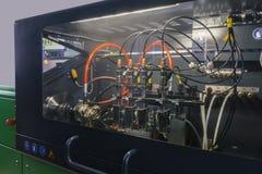 Bocais dos testes para os motores diesel Imagens de Stock Royalty Free