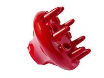 Bocal para o secador de cabelo Imagem de Stock