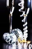 Bocals d'argento Fotografie Stock