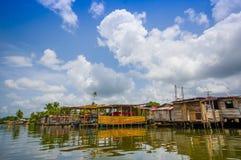 Bocas Del Toro Панама стоковая фотография