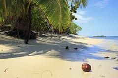 Bocas del Toro Beach Royalty Free Stock Images