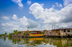 Bocas del Toro Panama stock photography