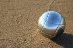 Free Bocce Ball Royalty Free Stock Photography - 97035657