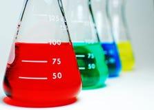 Boccette Colourful fotografie stock libere da diritti