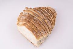 bochenek chleba Fotografia Stock