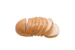 bochenek chleba pokroić Obrazy Stock