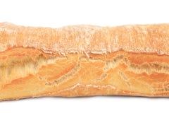bochenek chleba z bliska Makro- Zdjęcie Royalty Free
