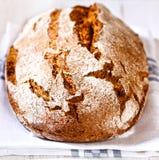 bochenka chlebowy wieśniak Obrazy Stock