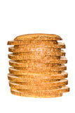 bochenka chlebowy żyto Zdjęcie Royalty Free