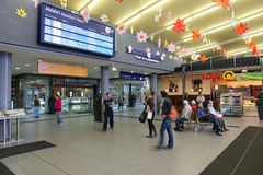 Bochum, Niemcy Obrazy Stock