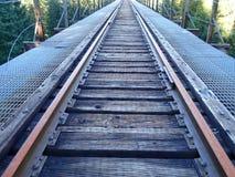 Bockbrücke Stockfotografie