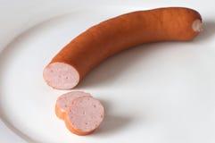 Bockwurst image libre de droits
