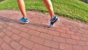 Boczni jogging gym buty zbiory