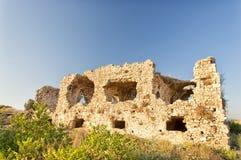 Boczny Bizantyjski szpital 03 Zdjęcia Royalty Free