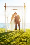boda Foto de archivo libre de regalías