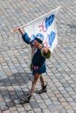Boda de Landshut Imagen de archivo libre de regalías