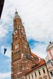Boda de Landshut Foto de archivo libre de regalías