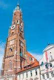 Boda de Landshut Foto de archivo