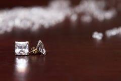 Boda Jewelery Fotografía de archivo libre de regalías