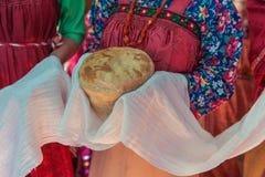 Boda pasada de moda rusa Fotos de archivo