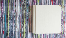 Boda Photobook Fotografía de archivo libre de regalías