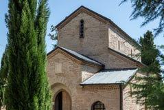 Bodbe kloster Arkivbilder