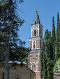 Bodbe kloster Royaltyfri Bild