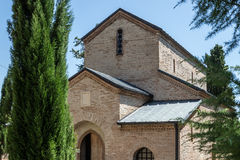 Bodbe Monastery Stock Images