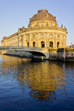 Bode museum Berlin Stock Photo