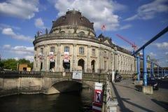 Bode Museum Berlin Royalty Free Stock Image