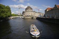 Bode Museum Berlin Stock Images