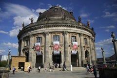 Bode Museum Berlin Royalty Free Stock Photo