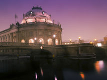Bode museum, Berlin Stock Photo